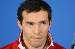 Дацюк подарил Путину свитер сборной России по хоккею под 11-м номером