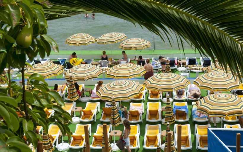 16 лучших пляжных городов Европы