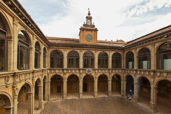 Самые красивые университеты Европы по версии Times Higher Education