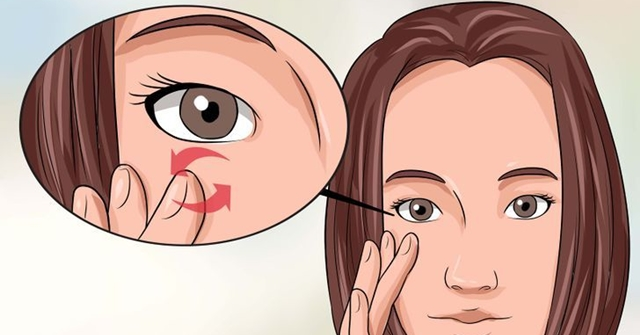 Вот, что значит, когда ваш глаз начинает подергиваться, и это не хорошо