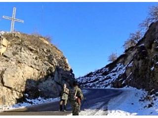 Капан под угрозой: сверка границ с Баку обернулась для Еревана вызовами геополитика