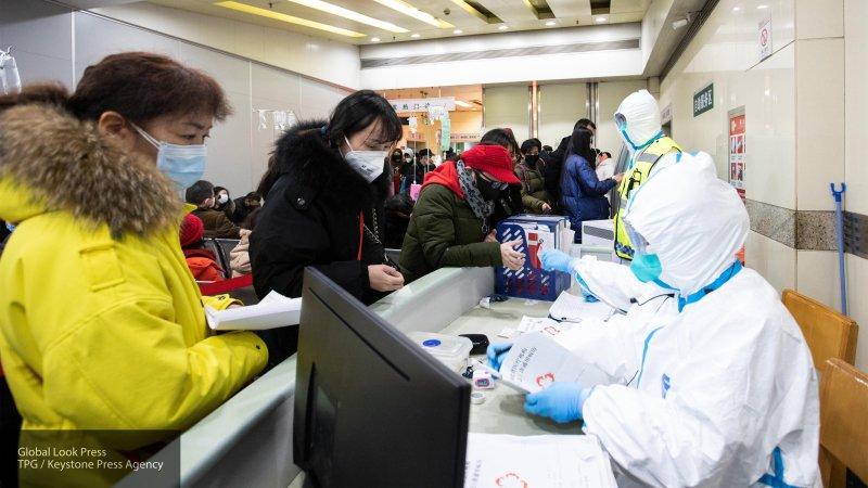 Более 600 человек уже заболели коронавирусом в Китае