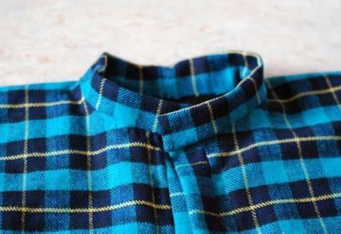 Шьем пальто сами: простые и очень простые модели