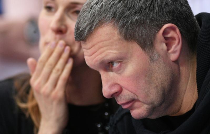 Либо правду, либо ничего. Соловьев ответил на обвинения по поводу слов «Доренко — предатель»