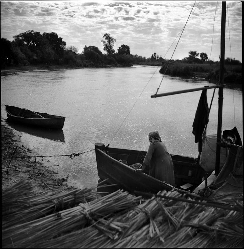 Тело, свет, отражение. Легенда аргентинской фотографии Аннемари Генрих  44