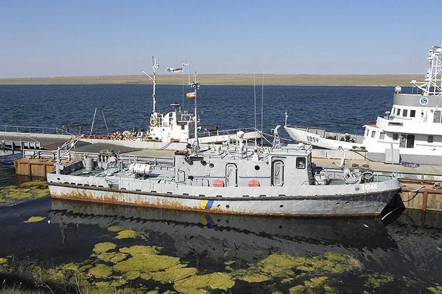 «Вернуть Азовское море» – какие планы строит Украина?