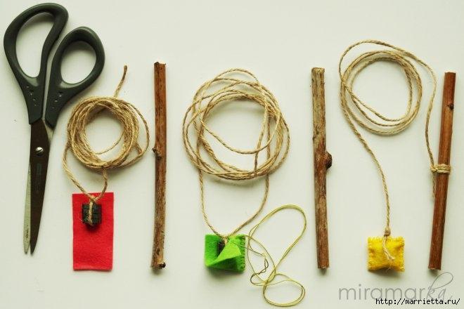 Рыбалка из фетра. Своими руками для детских игр (24) (660x440, 119Kb)