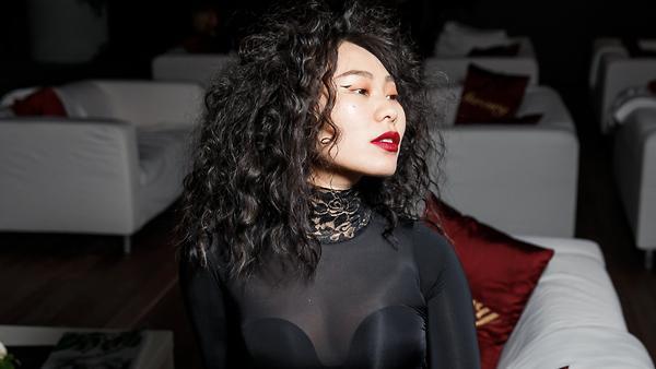 Финалистка шоу «Голос» дала первый сольный концерт на «Кинотавре»