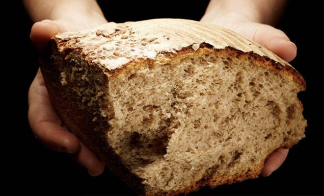 Как сохранить хлеб свежим и вкусным максимально долго