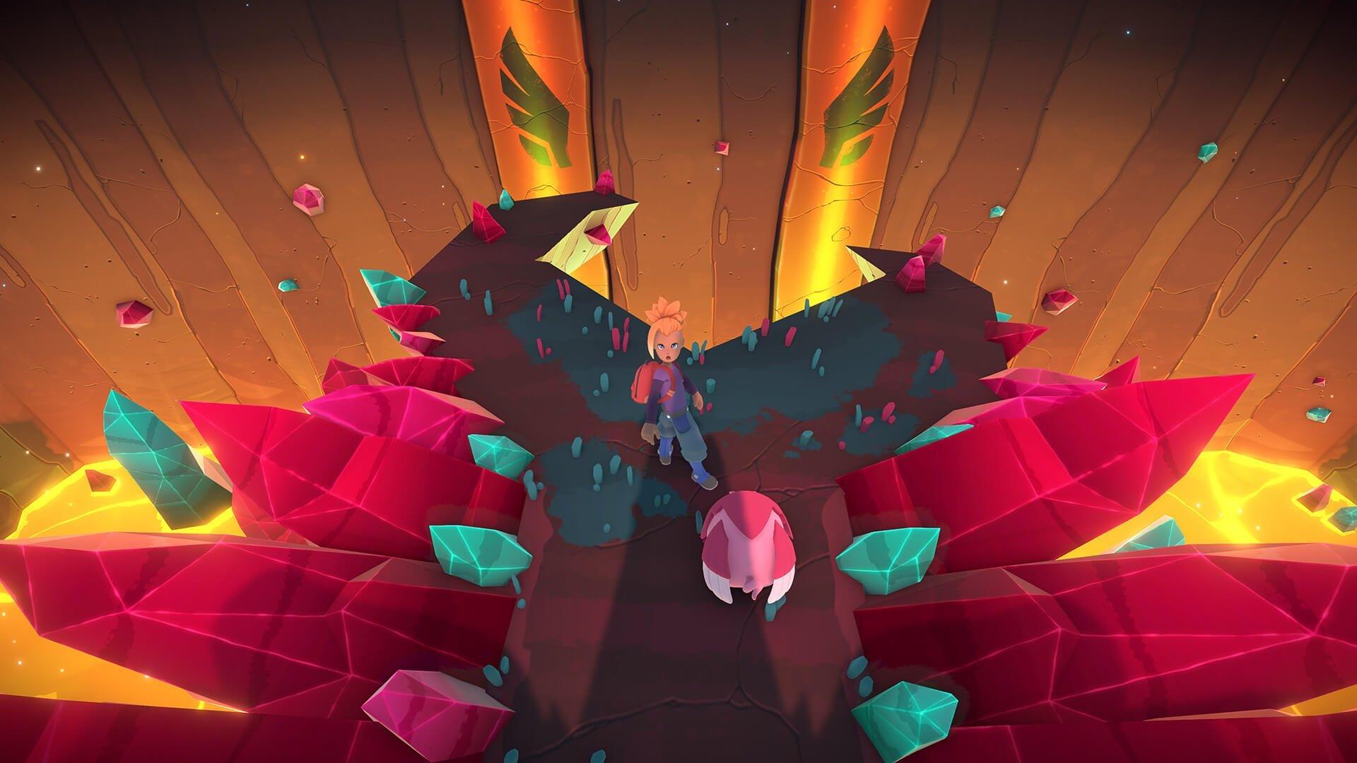 Берегите нервы: игроки не могут поиграть в новую MMO Temtem про покемонов из-за многотысячных очередей mmorpg,temtem,игровые новости,Игры