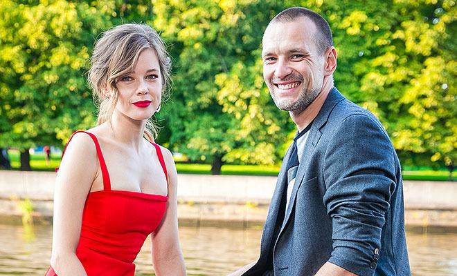 Екатерина Шпица выходит замуж: трогательное предложение на сцене от персонального фитнес-тренера