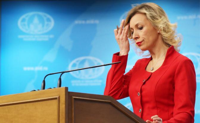 Ради дружбы с Западом, Россия снова готова унижаться