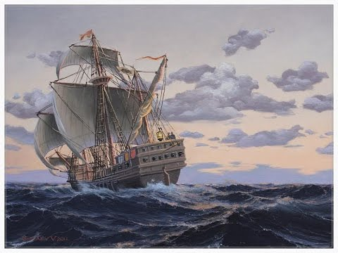 Фернан Магеллан   Путешествие вокруг света