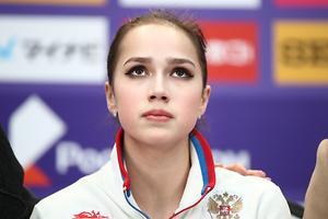 Алина Загитова проиграла в ф…