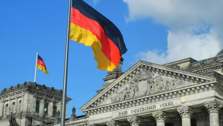 Германия призвала Россию сох…