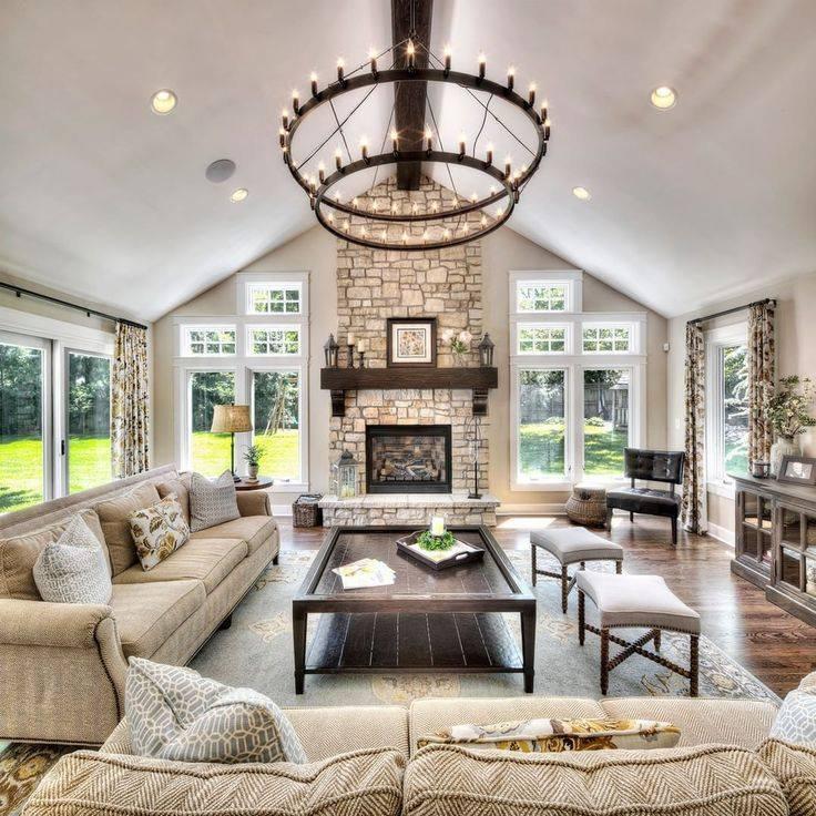 Используя светлы оттенки при оформлении интерьера вы получите изысканный и стильный дизайн