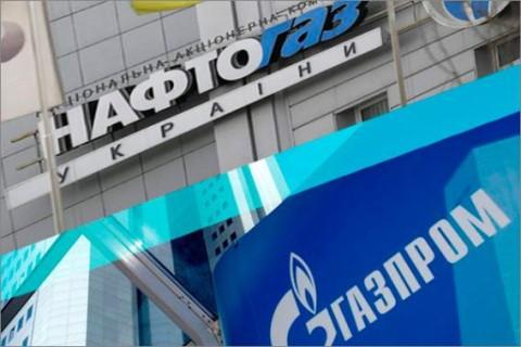 Довыё….лись… «Газпром» объявил о разрыве контрактов с «Нафтогазом»