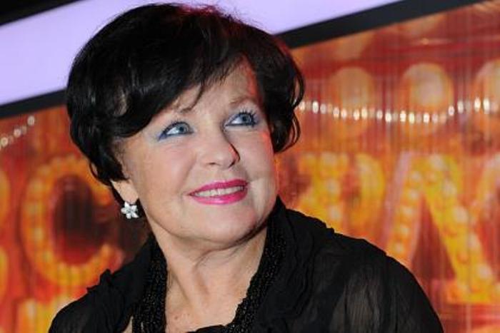 Одна из самых красивых советских актрис | Фото: infovzor.ru