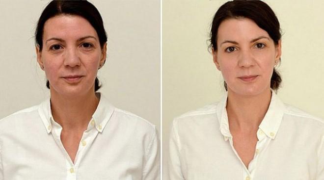 Женщина решила выпивать по 3 литра воды в день. Через месяц она не узнала свое отражение в зеркале!