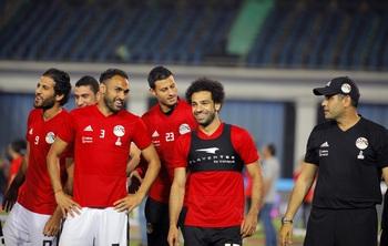 Главный тренер Египта рассказал о своем важном оружии в игре с россиянами