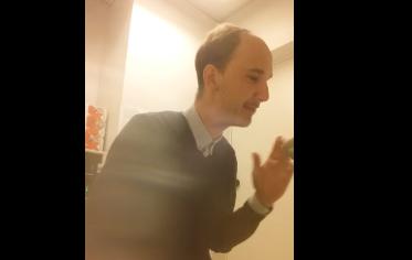 Рэп финского учителя музыки о дне «Калевалы» стал хитом YouTube