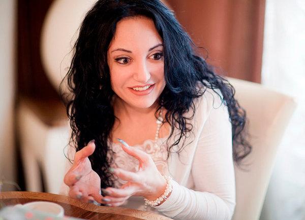 Фатима Хадуева: будущее ей предсказал второй муж