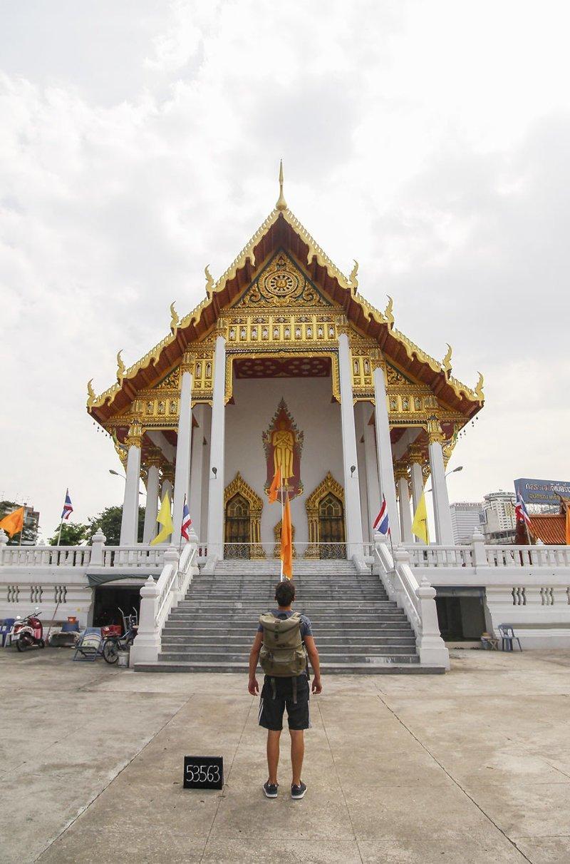 Бангкок, Таиланд Кругосветное путешествие, интересно, мир в кармане, от Земли до Луны, приключения, путешествия, страны и города, увлекательно