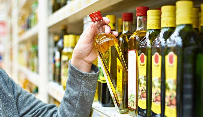 10 трюков с оливковым маслом, которые не имеют ничего общего с приготовлением пищи