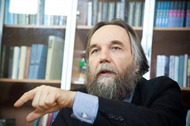 Дугин: Россия взялась за либ…
