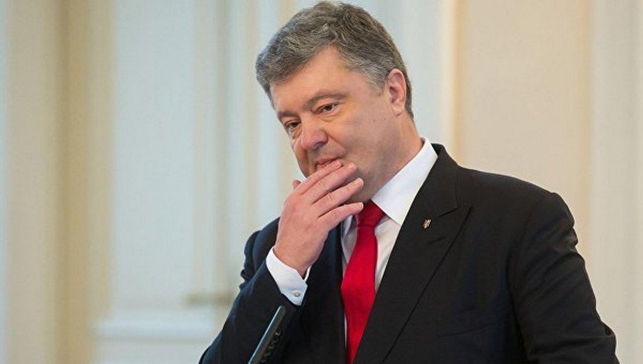Курс в НАТО стал официальной и несбыточной мечтой Киева