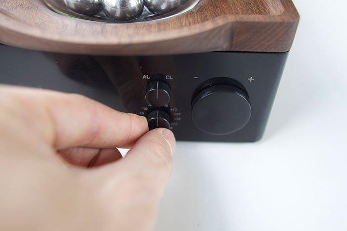 Будильник-мечта для кофеманов