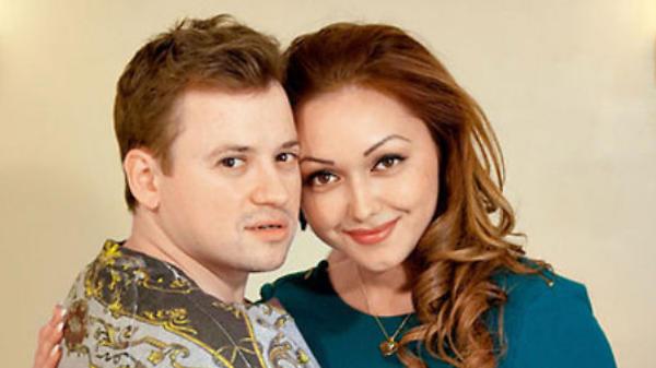 Бывшая жена Андрея Гайдуляна…