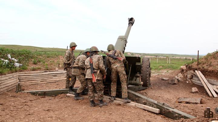 Попкорн в горло не полезет: Русским придётся не любоваться, а воевать геополитика