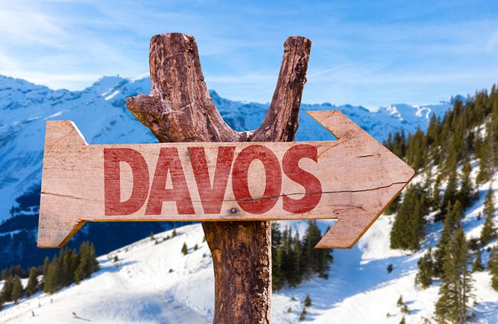 «Давос — это просто капля». Росконгресс отказался от «Русского дома» на форуме