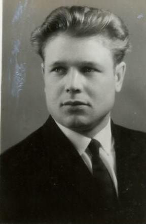 Красков Павел Павлович