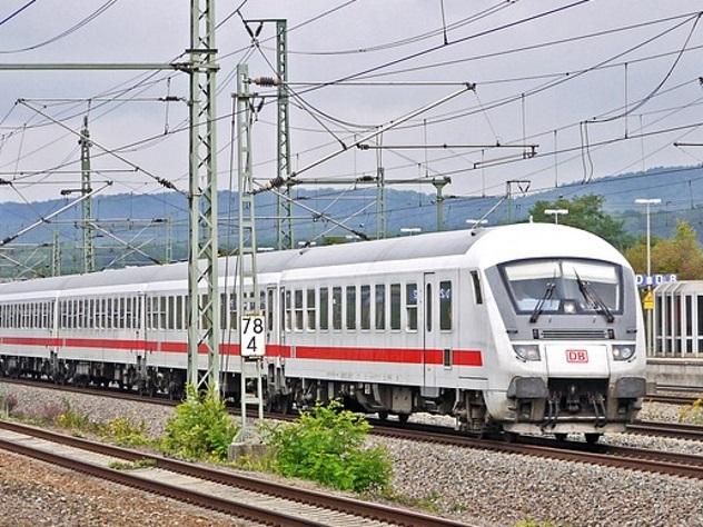 Киев отреагировал на запуск российских поездов в обход Украины