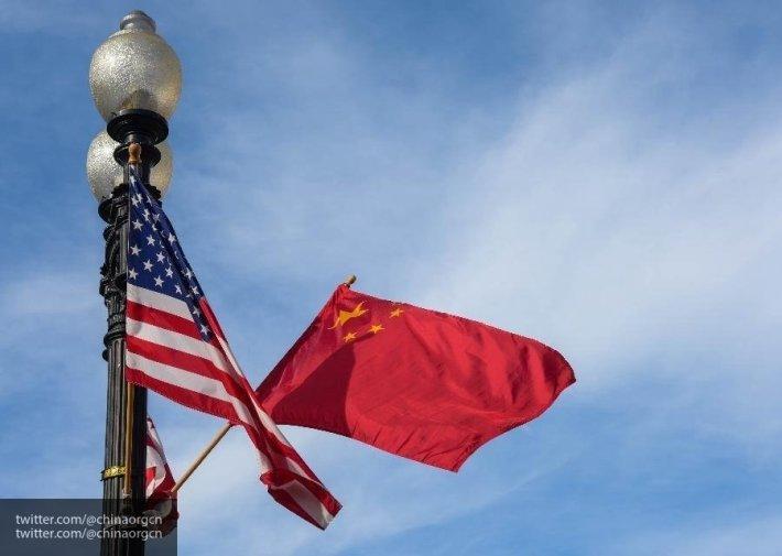 Торговая война США и Китая: Штаты повышают ставки