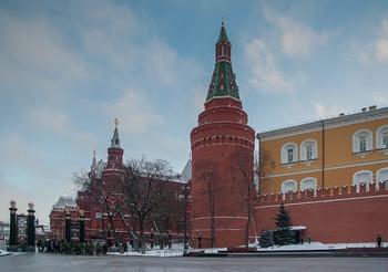 В Кремле рассказали о возможных изменениях в конституции