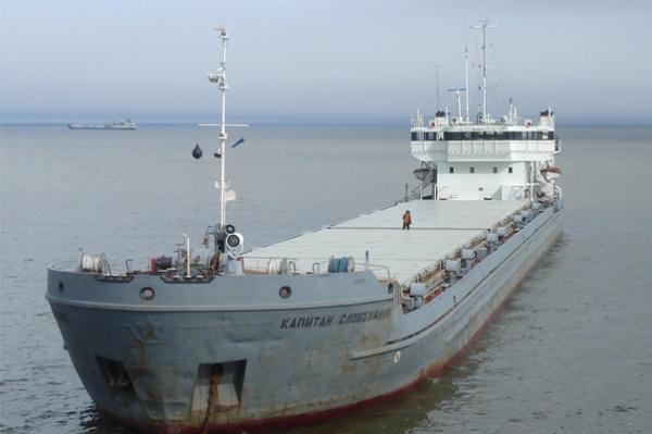 Российская палата судоходства просит ольготах для речного транспорта: СМИ