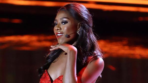 Конкурс «Мисс Америка-2019», прошедший без дефиле в купальниках, выиграла оперная певица