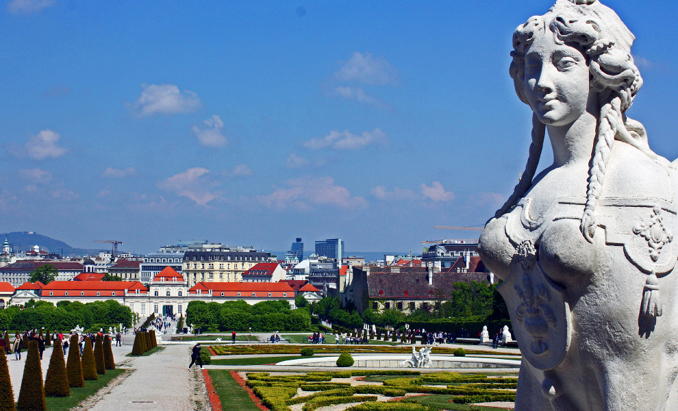 Вена (Австрия)