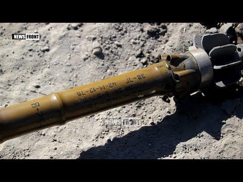 ВСУ обстреляли пригород Луганска из «доработанных» РПГ