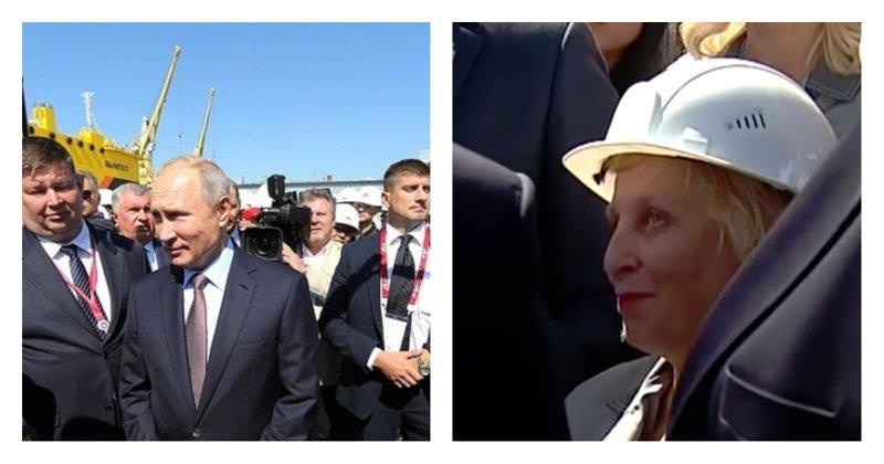 «Отдел кадров знает»: Путин …