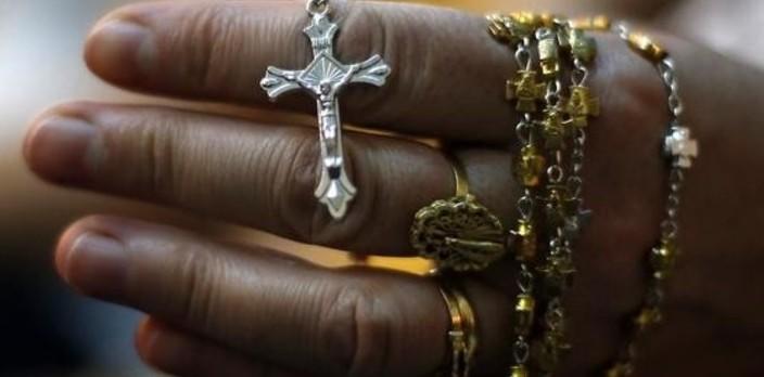 Церковный браслет: мужской, женский...