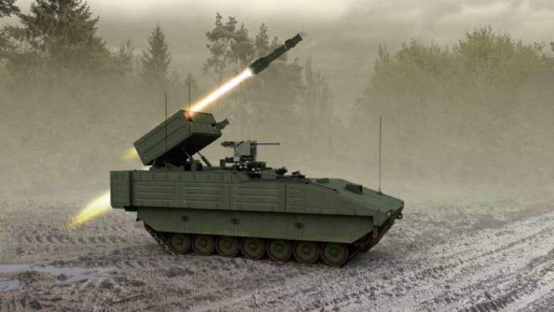 Осилит ли войсковая ПВО ВС России встречу с детищем концепции CF35? Лёгких путей не предвидится