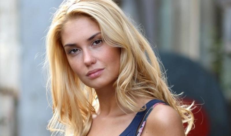 Муцениеце рассказала о романе с Нагиевым после разрыва с Прилучным