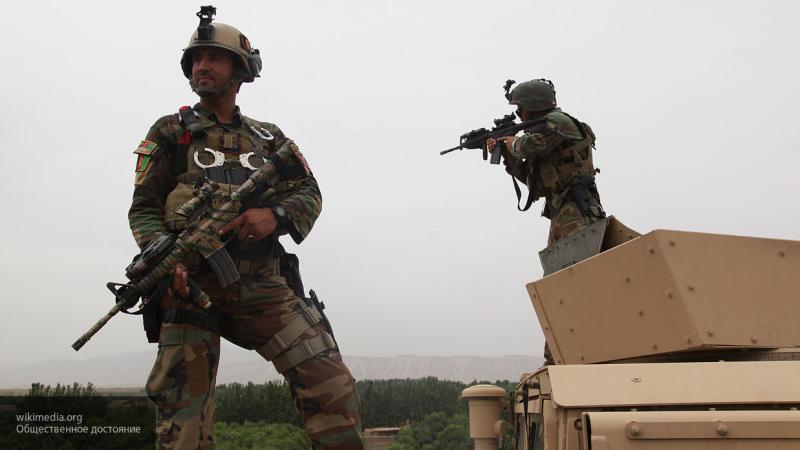 Семеро погибли в результате взрыва в Афганистане