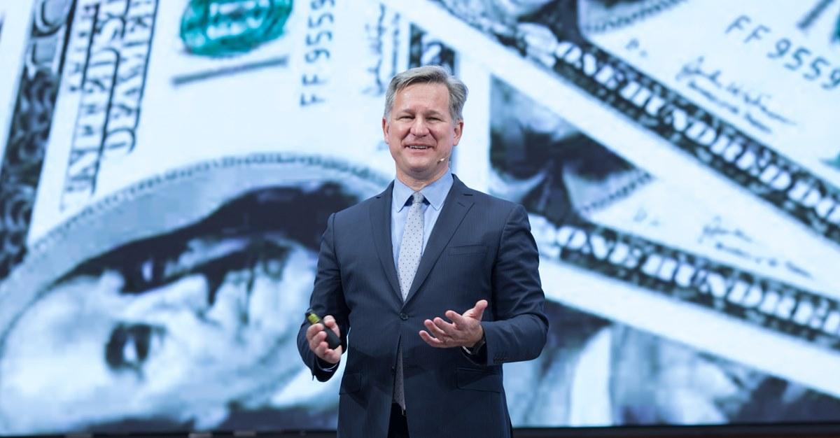 Роберт Терчек, медиафутуролог: как построить бизнес в новых реалиях
