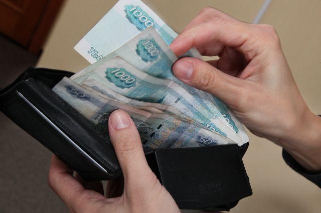 Насколько сильно упали реальные доходы россиян с 2014 года?