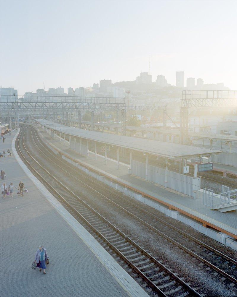 Тайны Транссибирской магистрали: рассказ итальянки, которая проехала через всю Евразию